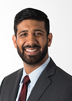 Rishi Kothari, MD | UCSF Dept of Anesthesia