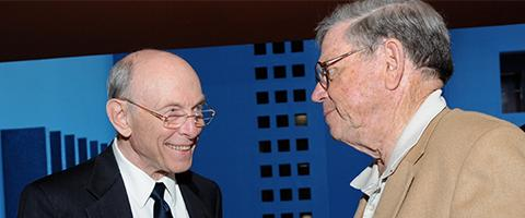 Giant of Anesthesia – Ted Eger – Has Passed Away | UCSF Dept of