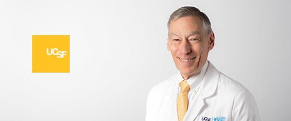 Vice Dean Neal Cohen, MD, MPH, MS