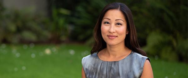 Portrait of Dr. Laura Lang