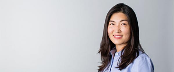 Jina Sinskey, MD, Associate Chair of Wellbeing