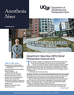 Anesthesia News Vol 16