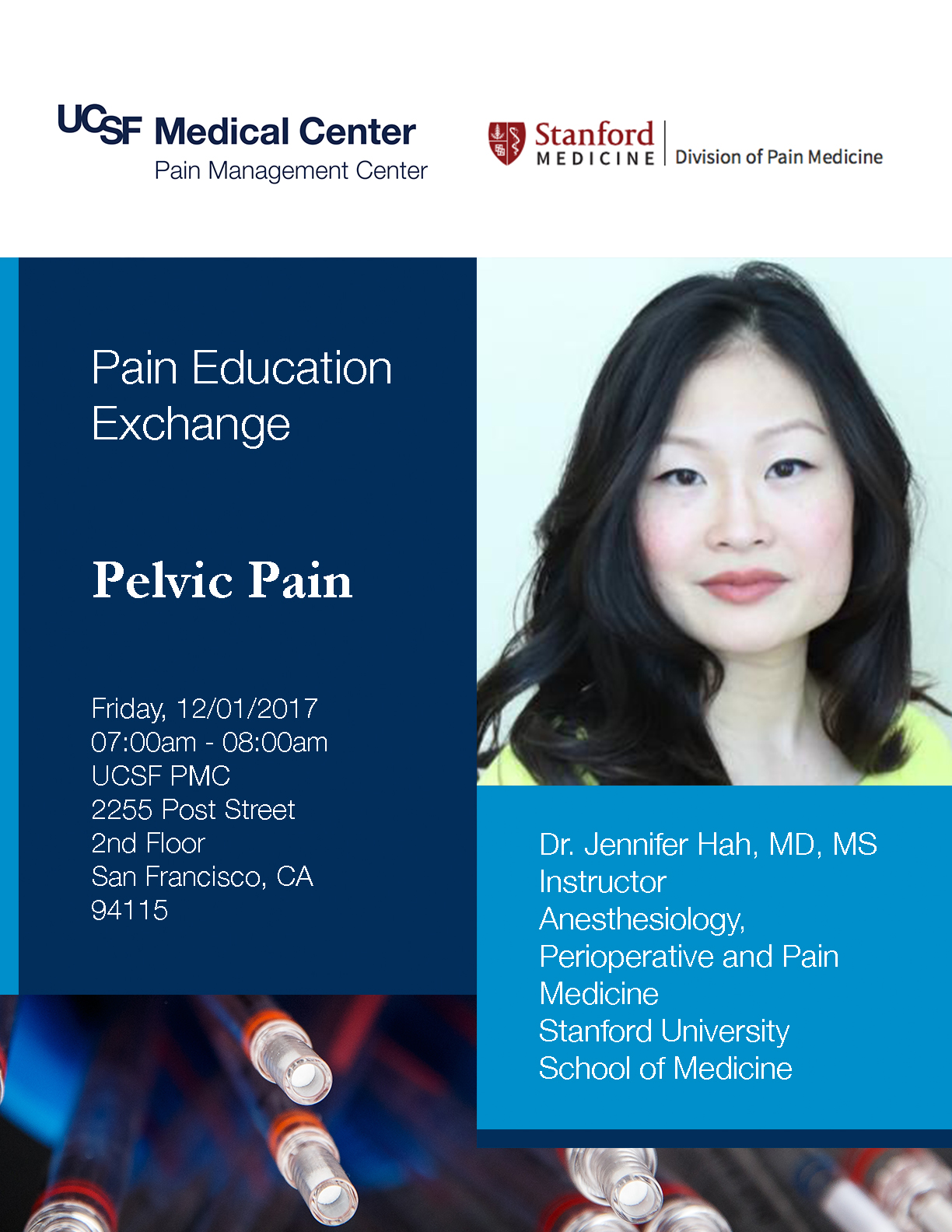 Pelvic Pain | UCSF - Stanford Pain Education Exchange | UCSF
